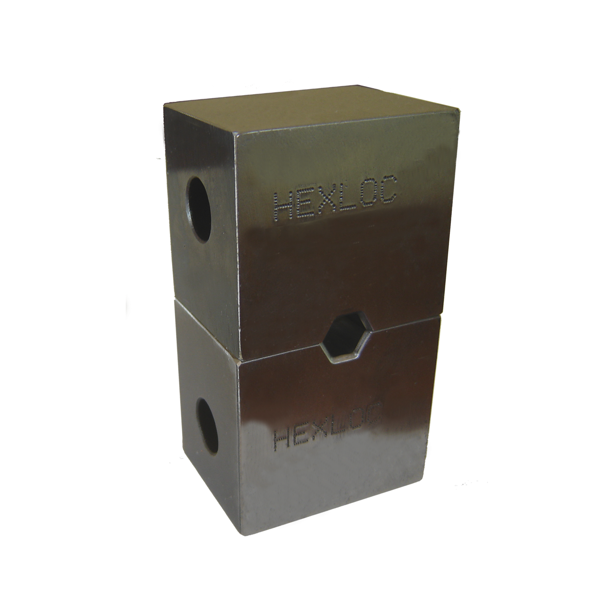 Hexloc Die Set for Stainless Fittings