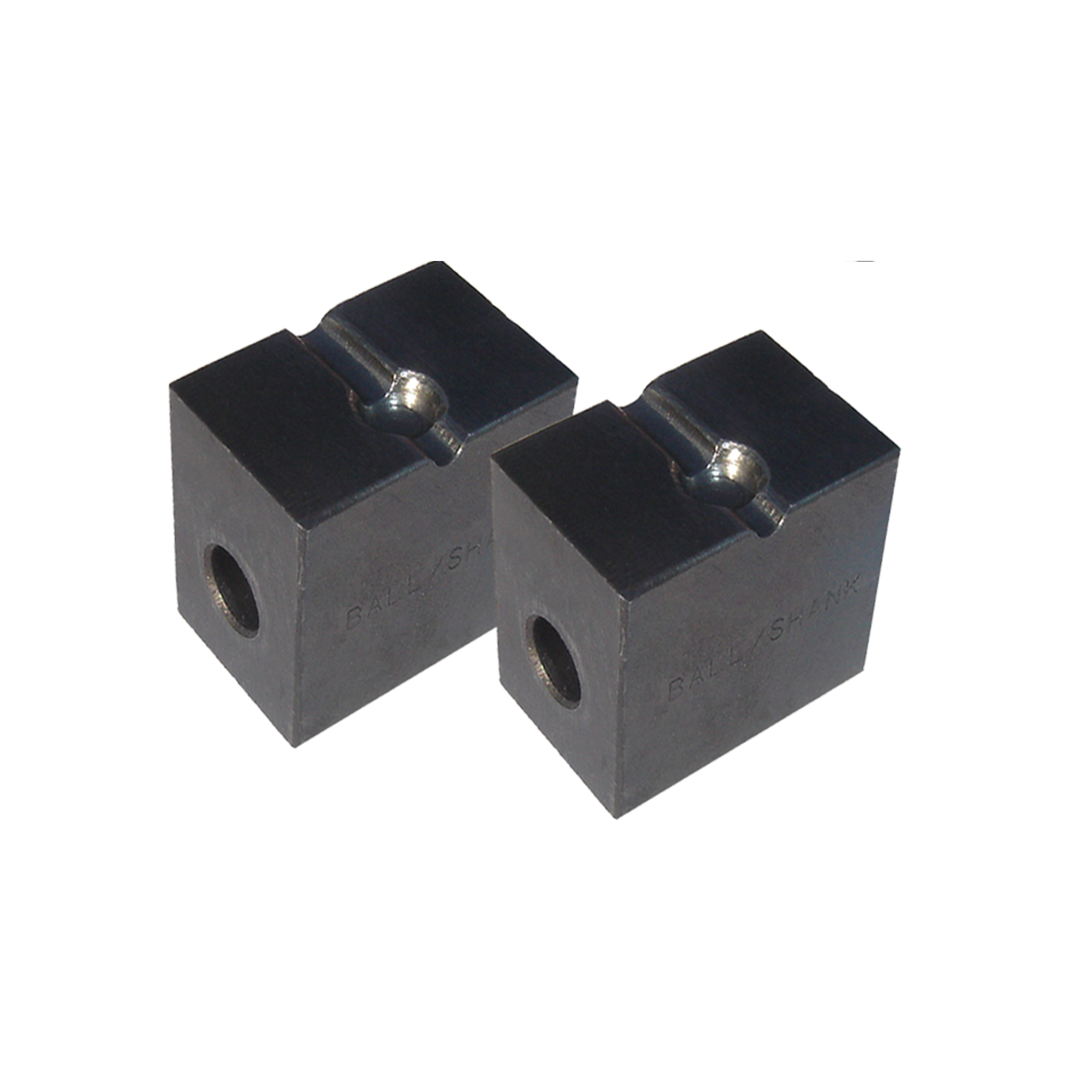 Hardened Steel Die set for Ball Terminals