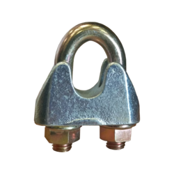 10mm Wire Rope Clip/Grip EN 13411-5 (DIN1142)