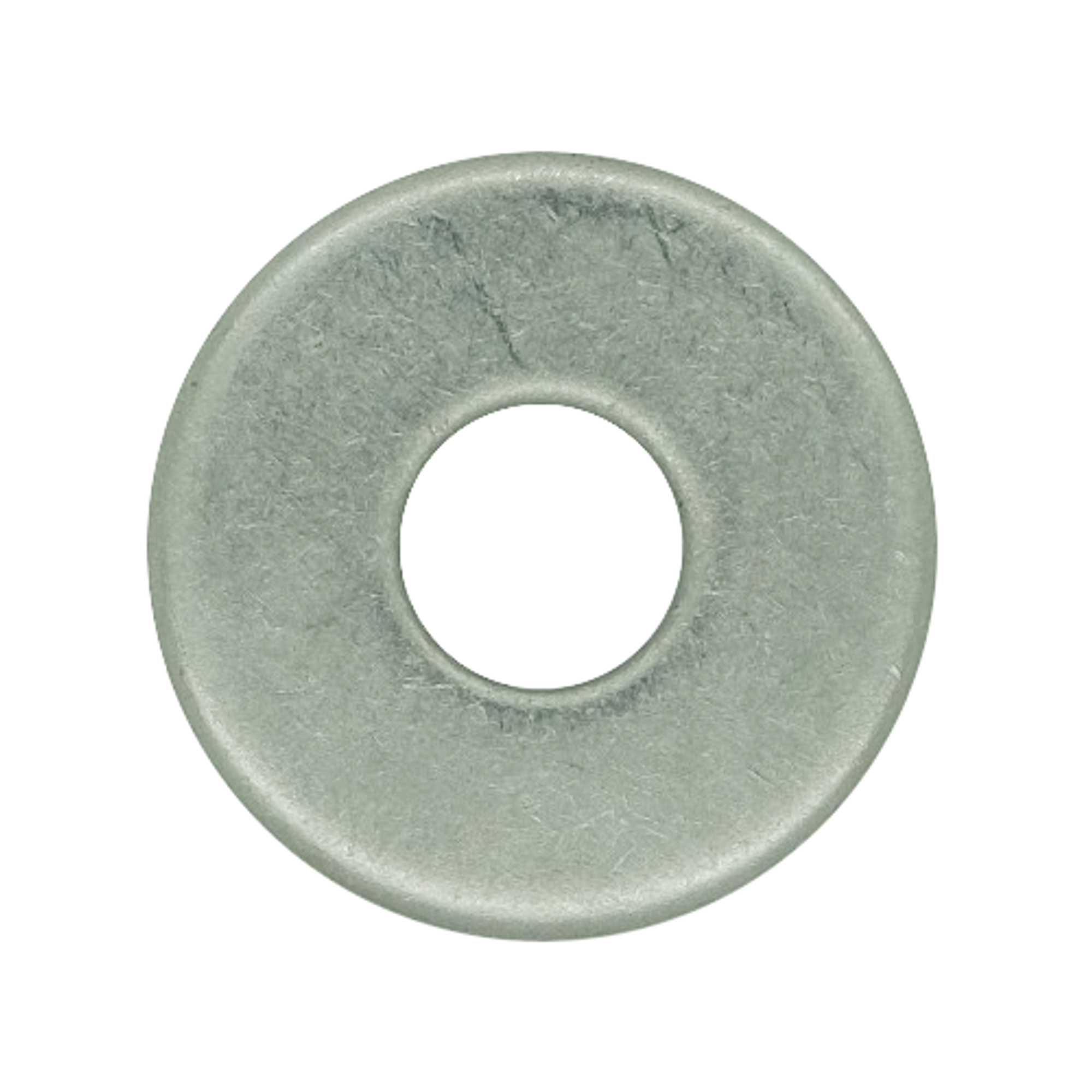 M10 Stainless Steel Penny Washer 30mm x 1.5mm