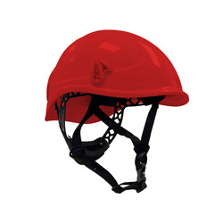 Safety Helmet Red TR2000 Tractel