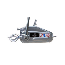 Tirfor TU8 Winch 800kgs Tractel