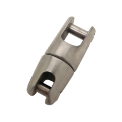 6mm-8mm Stainless Steel Swivel Anchor Chain Connector MBL 4250 kgs