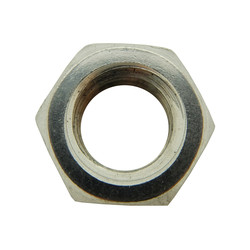 M5 LH Low Profile Stainless Steel Hexagon Nut