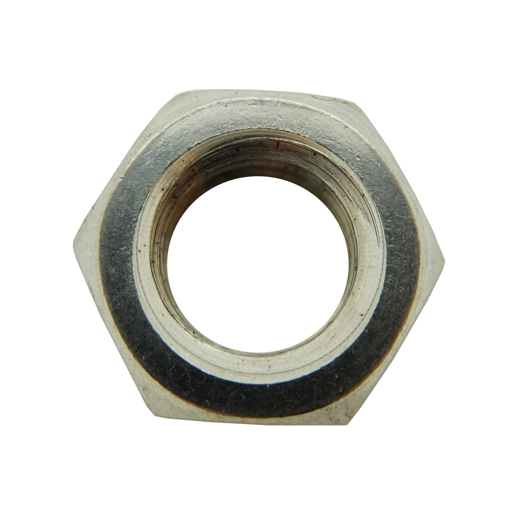 M8 LH Low Profile Stainless Steel Hexagon Nut