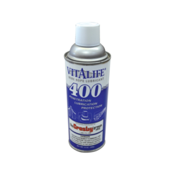 Crosby Vitalife 400 Spray Lubricant