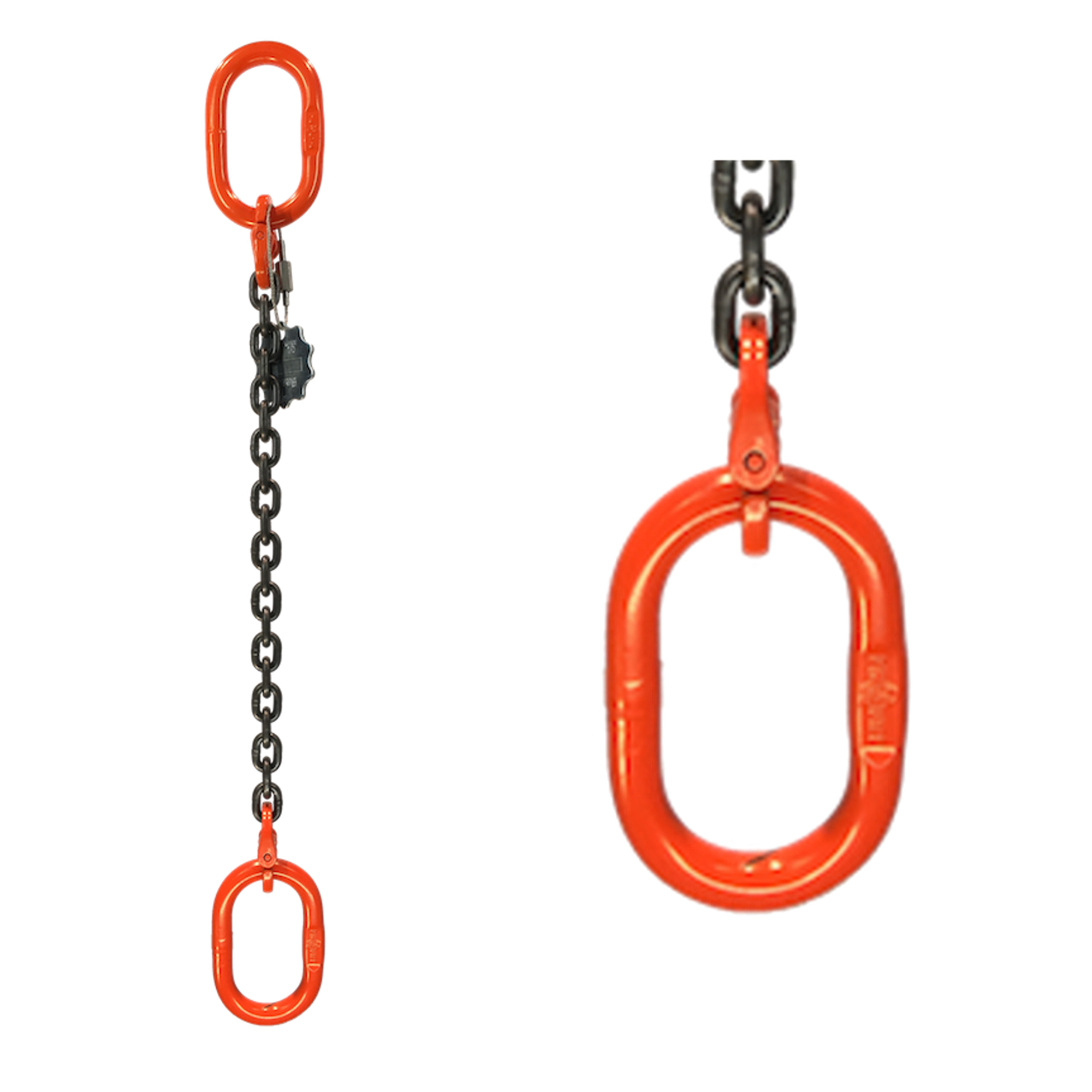 AW-72 Chain Sling Attachment