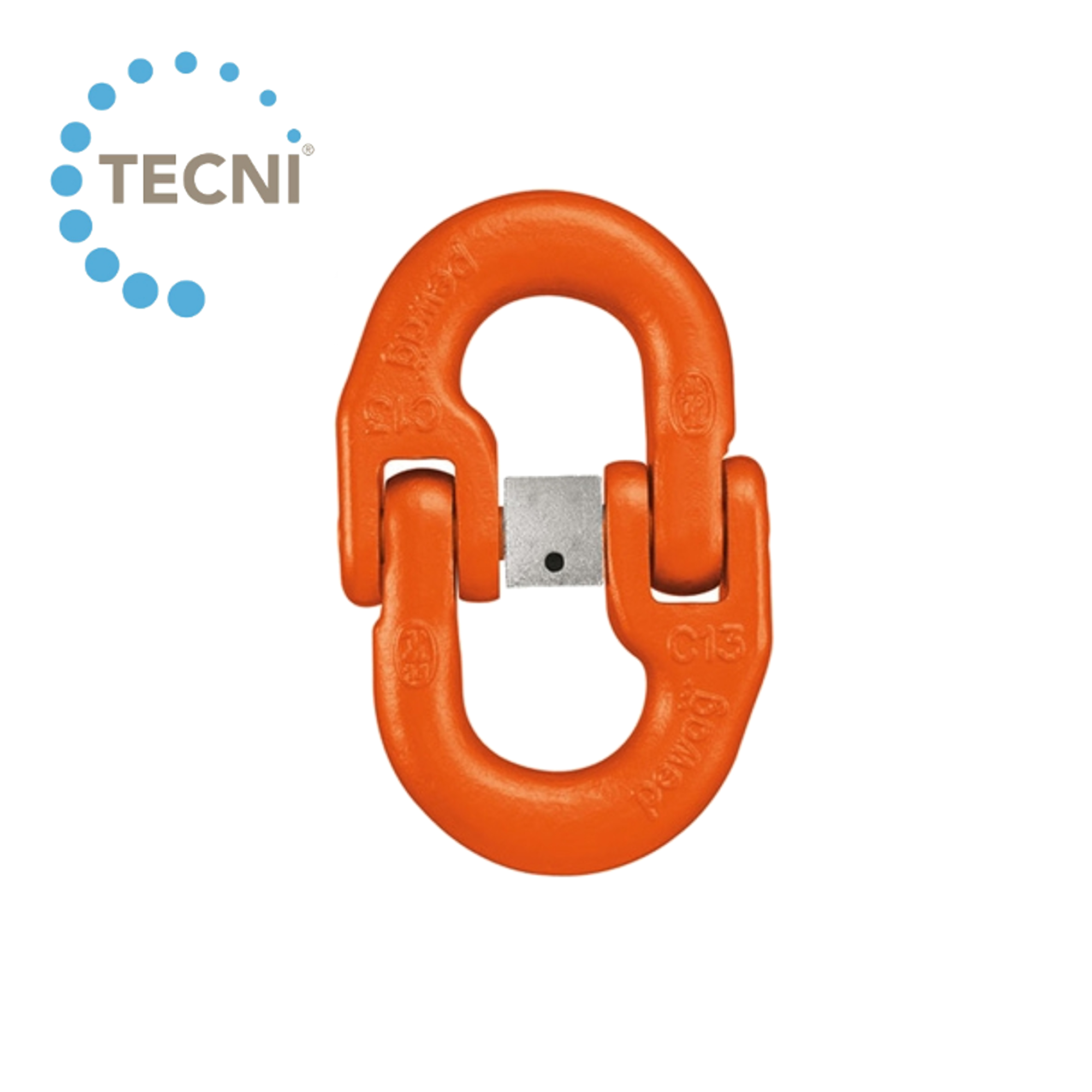 CLW-7 Connecting Link from TECNI UK