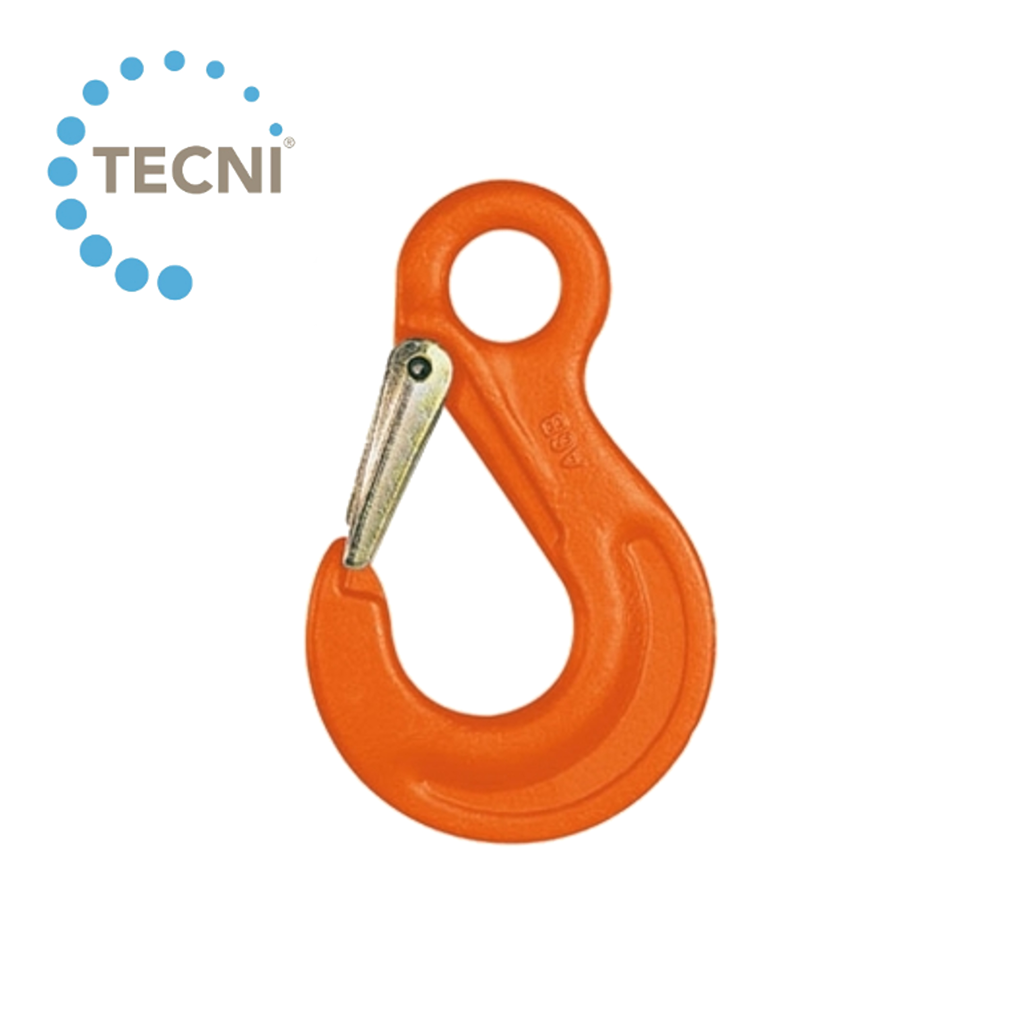 HSW-26 Eye Sling Hook from TECNI UK