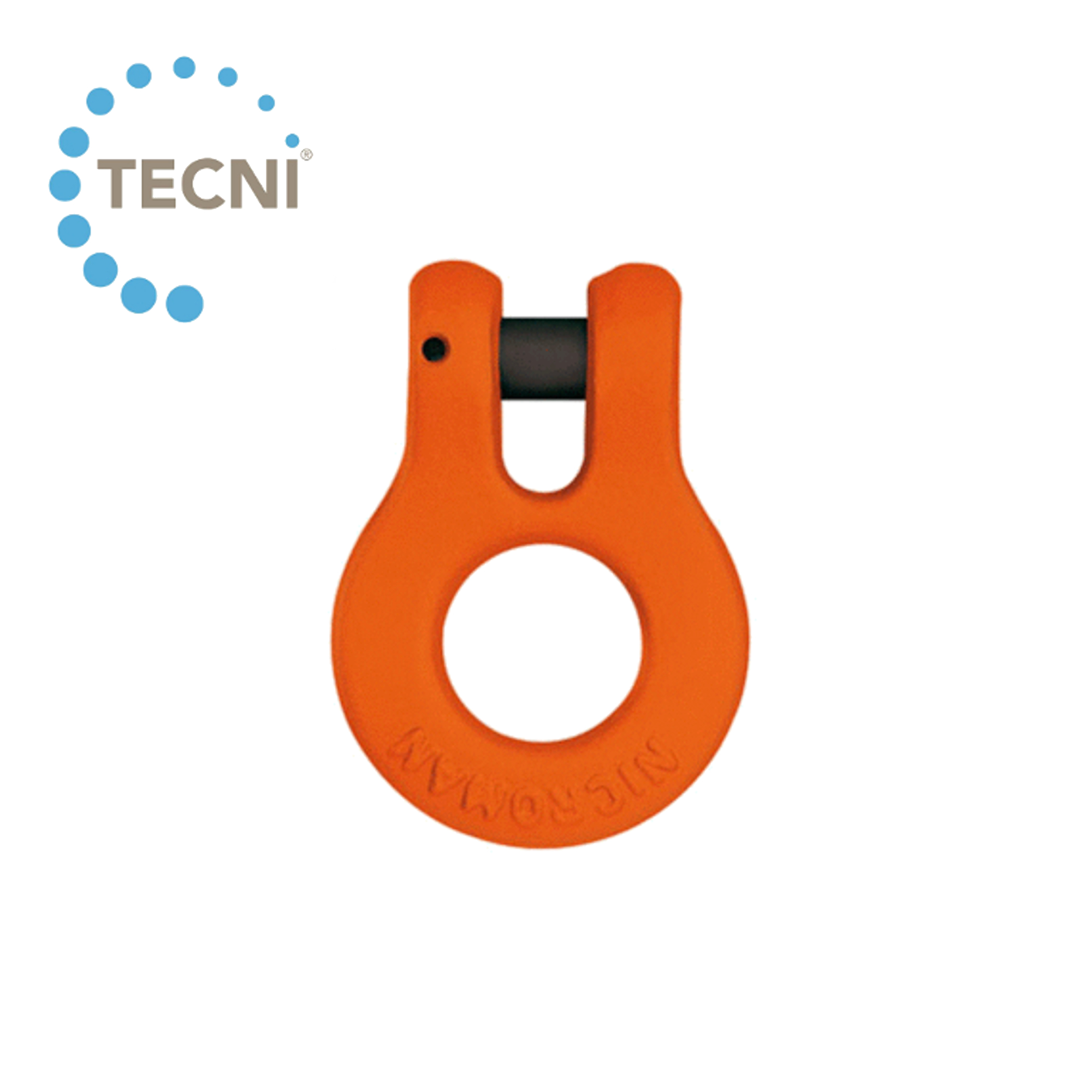 KRW 8 Coupling Ring from TECNI UK