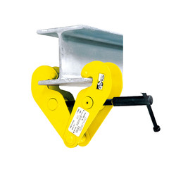 Yale YC3 Beam Clamps 3000kgs