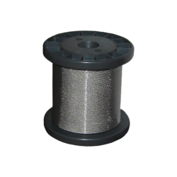 100m Reel of 1.5mm 7x7 Steel Cable