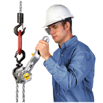 Lifting & Safety Equipment