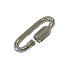 Stainless Steel Quick Links For Chain