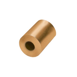 TALURIT Copper Stop Ferrules for Stainless Wire Rope