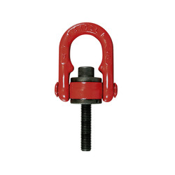Excel Long Rotating Hoist Rings