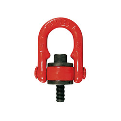 Excel UNC Rotating Hoist Rings