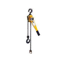 Yale UnoPlus Lever Hoist - Series A
