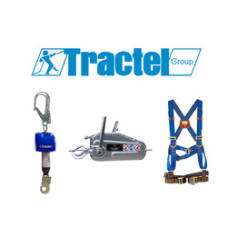 Tractel Material Handling & Height Safety