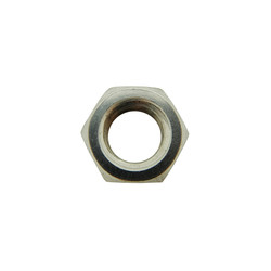 Stainless Steel Low-Profile Nuts