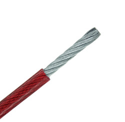 PVC Coated Wire Rope