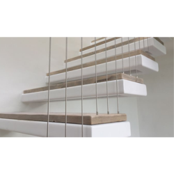 TECNI® Vertical Cable Balustrade