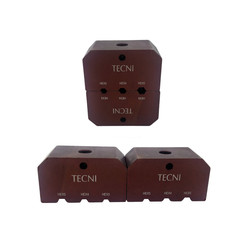 YCF 630 Hex Die Set for Stainless Steel Fittings