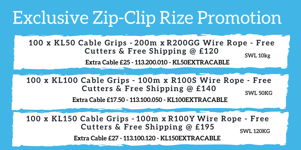 zip-clip exclusive special offers