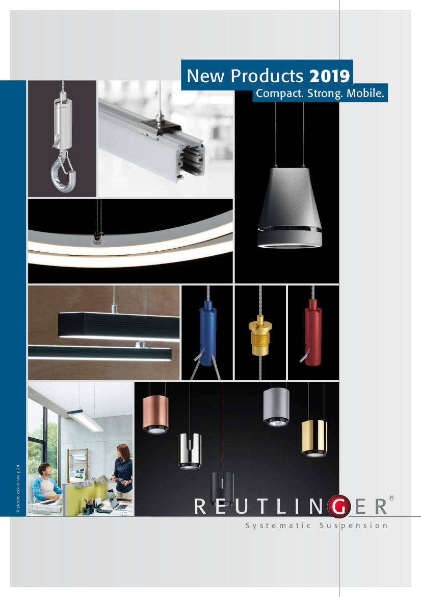 Reutlinger 2019 Catalogue